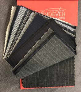 Standeven Explorer Wool Bunch