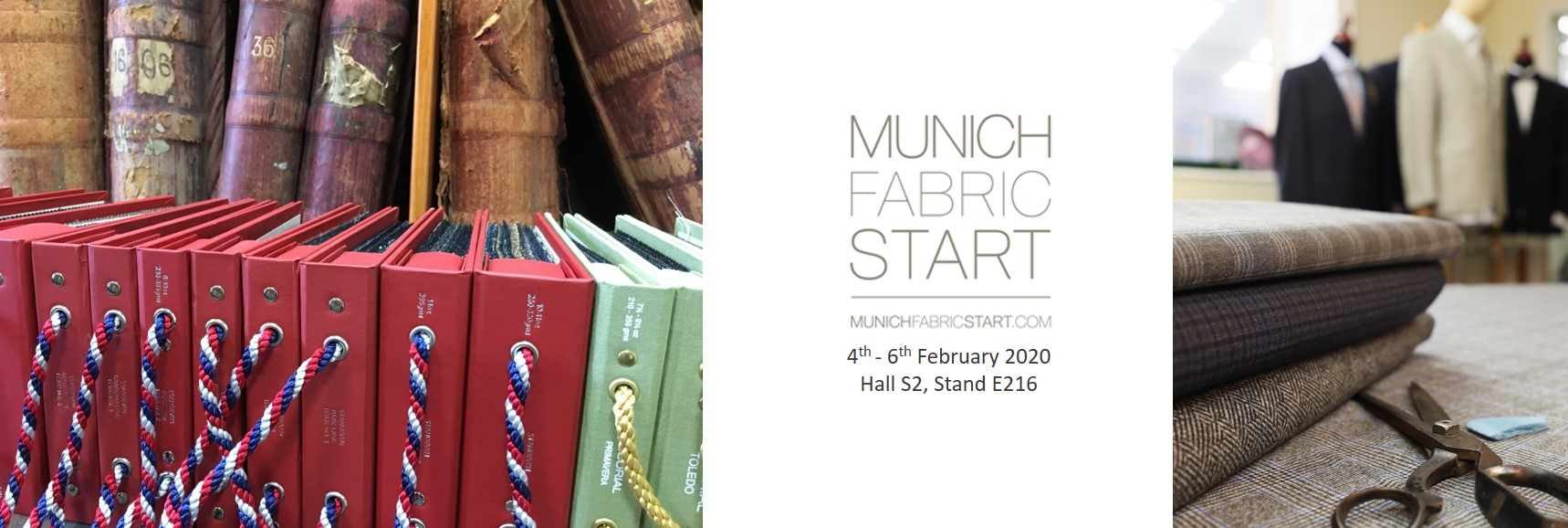 Munich Fabric Start: Presenting Spring Summer 2020