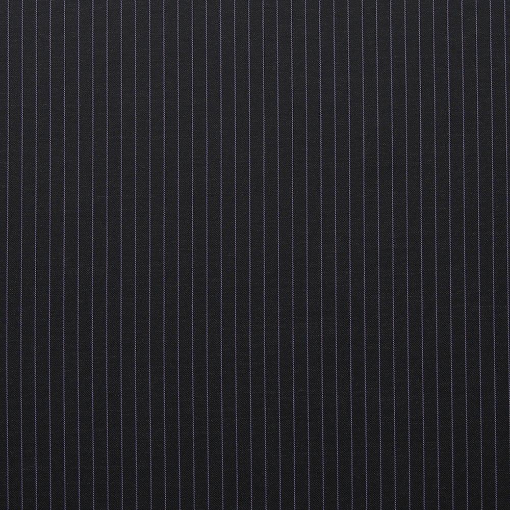 10001 Black with Purple Stripe