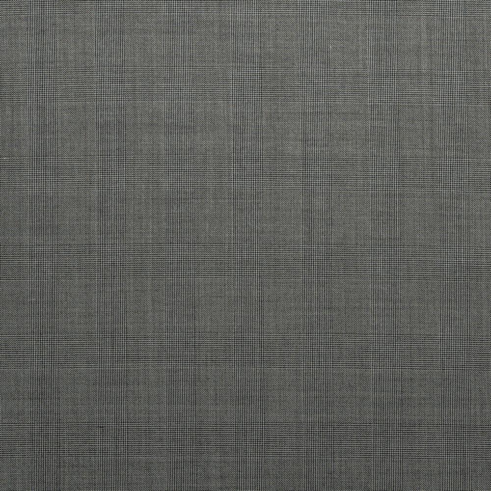 10004 Light Grey Glen Check