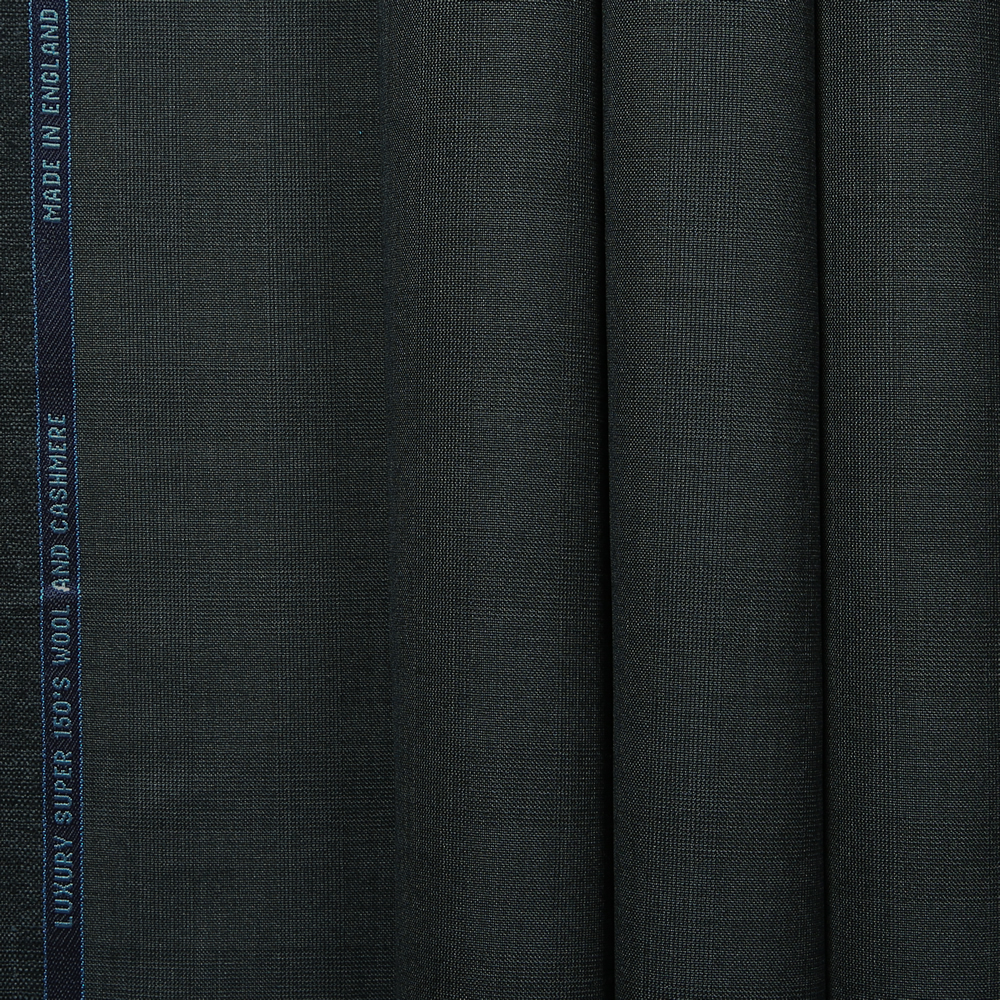 10005 Charcoal Grey Glen Check