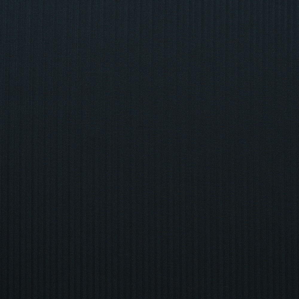 10020 Navy Blue Narrow Shadow Stripe