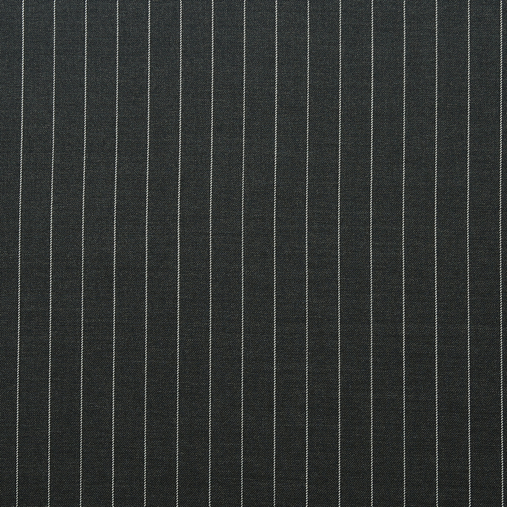 10037 Dark Grey Wide Stripe