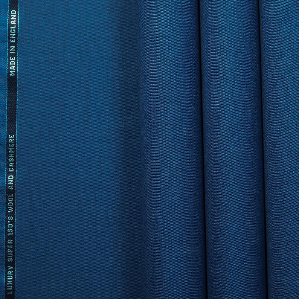 10043 Electric Blue Plain