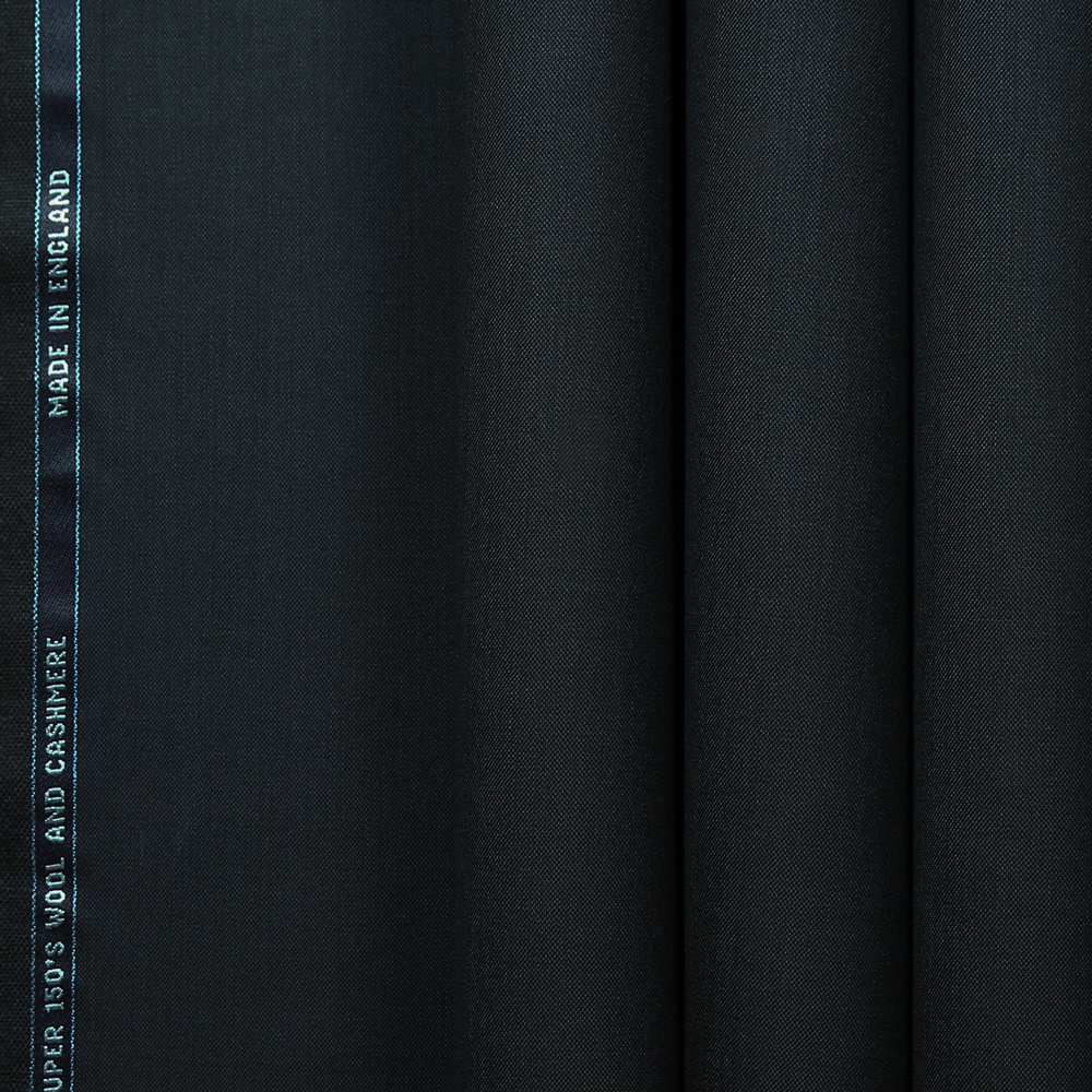 10044 Navy Blue Plain