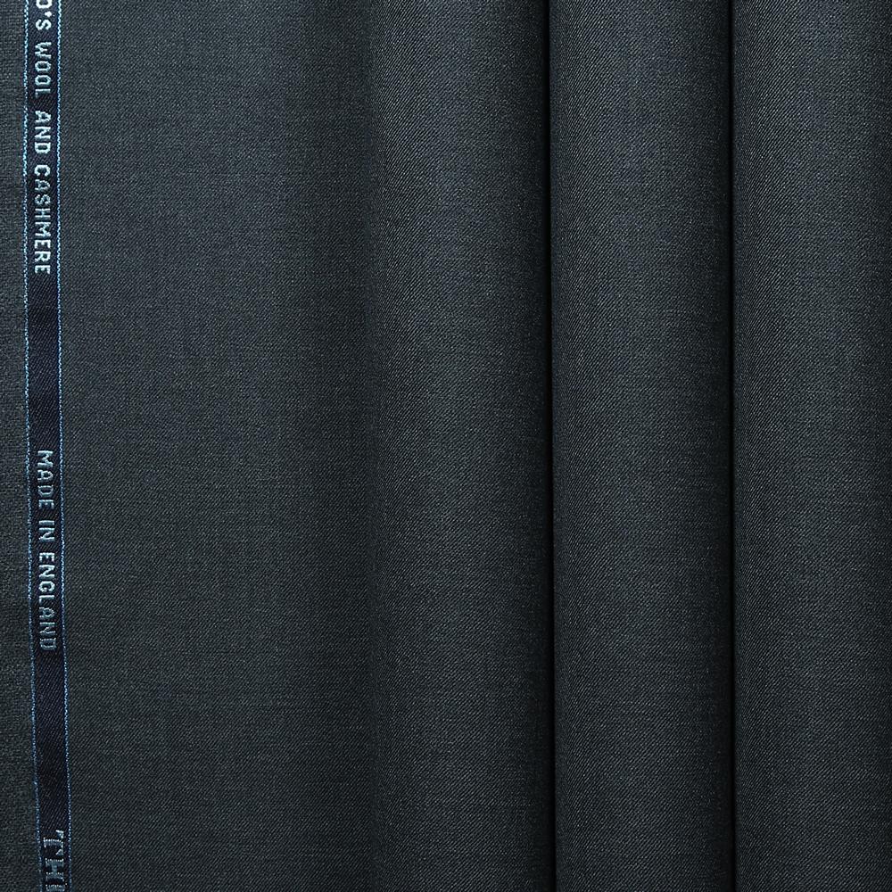 10054 Dark Grey Plain