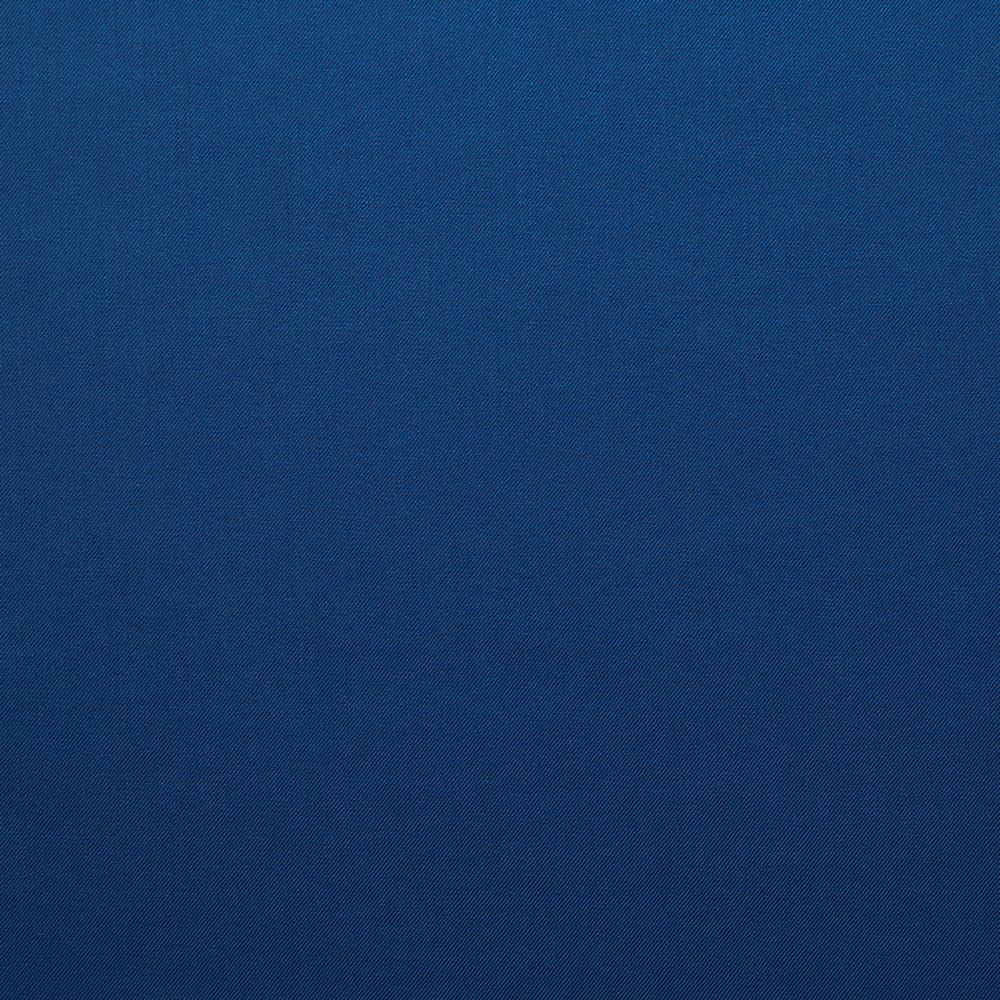 10057 Electric Blue Plain Twill