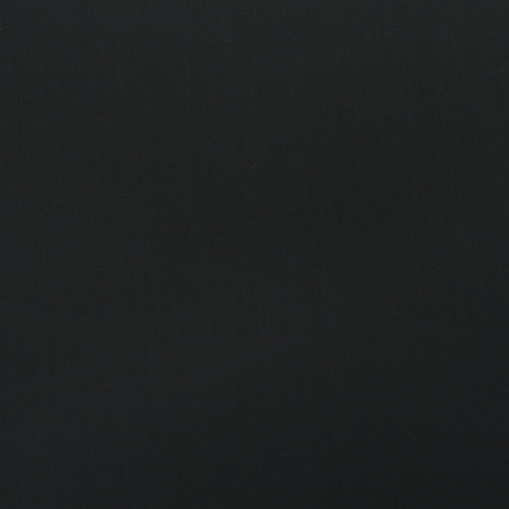 1009 Navy Blue Plain Escorial Barathea