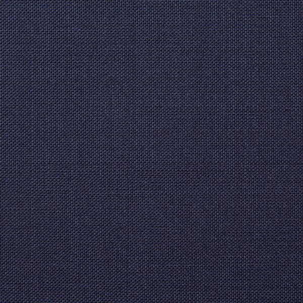1036 Navy Blue Plain Weave