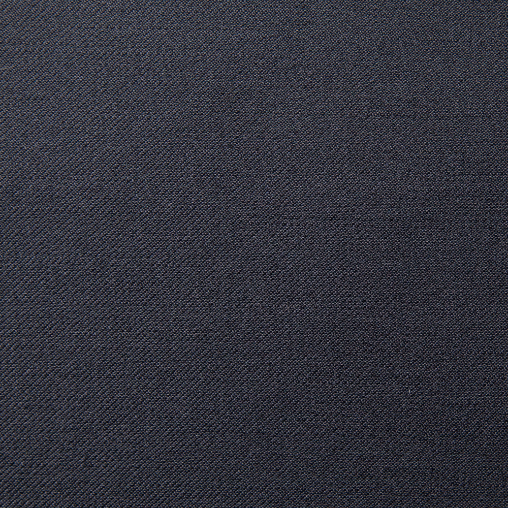 11004 Dark Navy Blue Plain