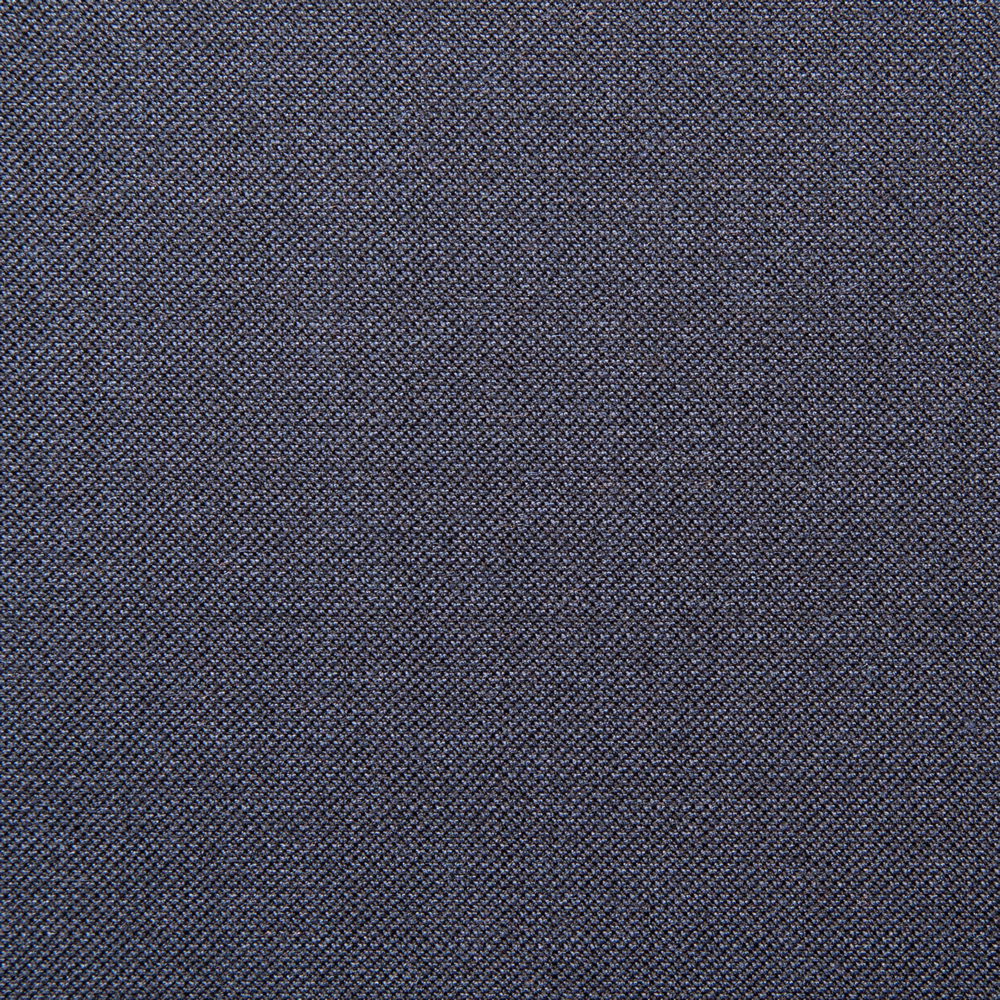 11007 Navy Blue Sharkskin