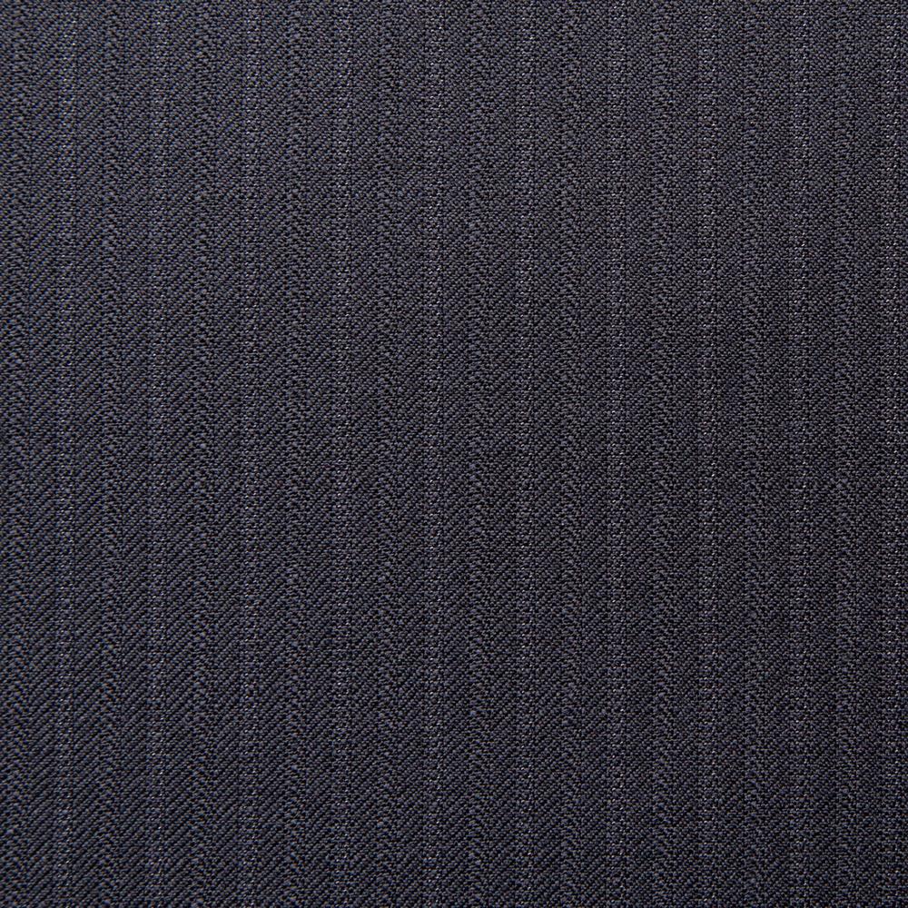 11024 Navy Blue Fancy Stripe