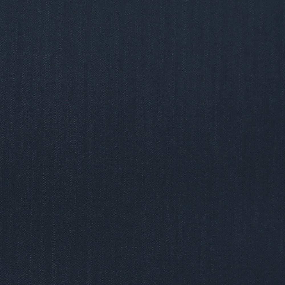 12029 Navy Blue Narrow Herringbone