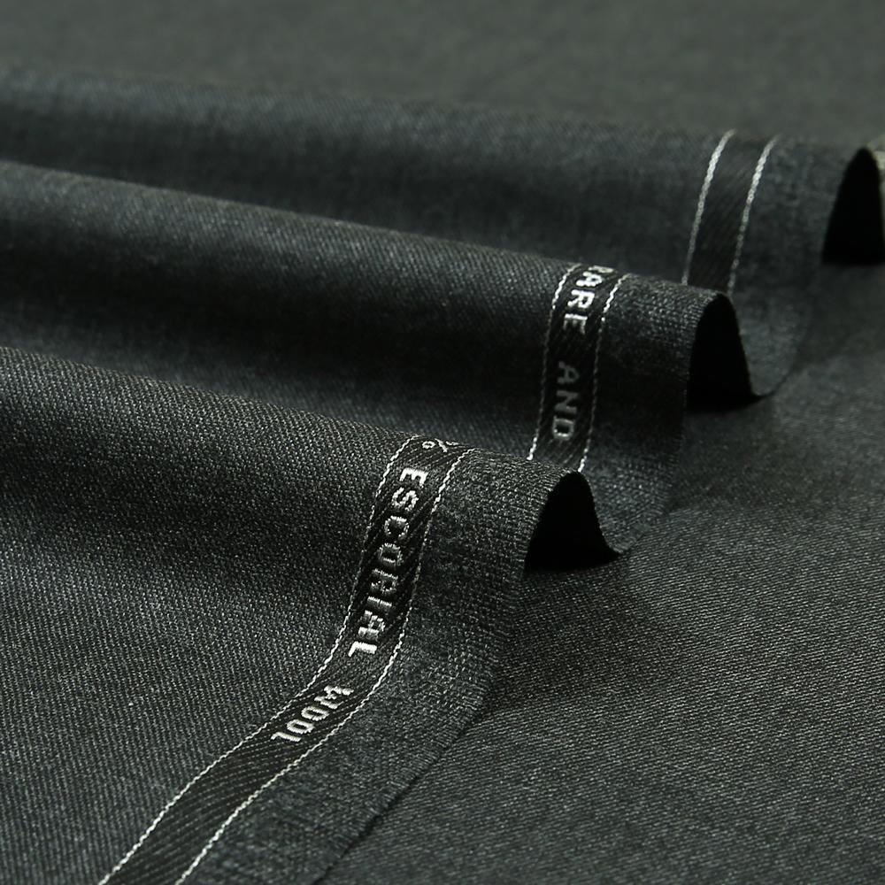 12034 Dark Grey Sharkskin