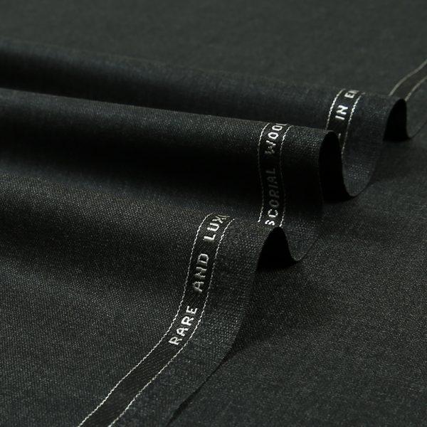 12035 Charcoal Grey Sharkskin