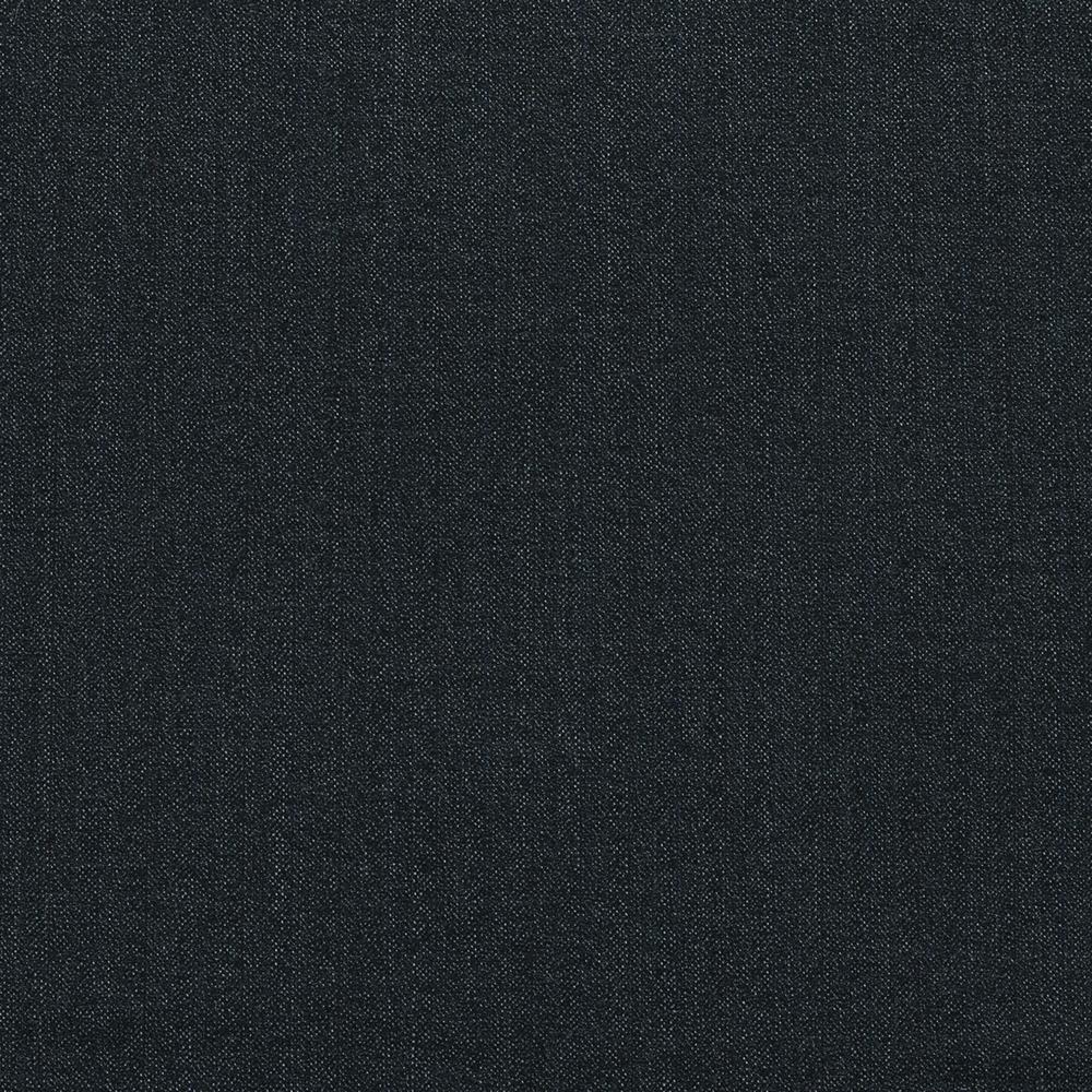 15004 Dark Grey Herringbone with Coloured Stripe