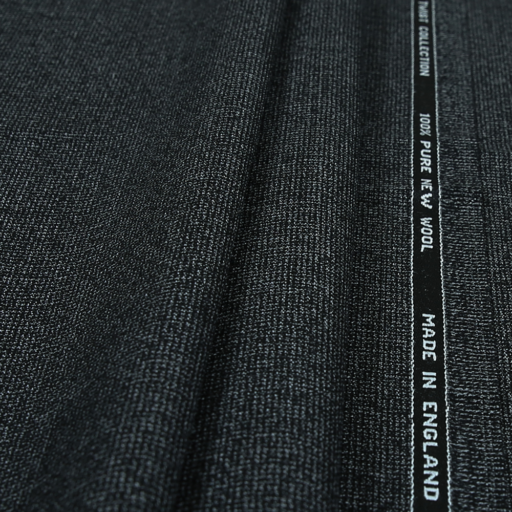 15015 Medium Grey Semi Plain