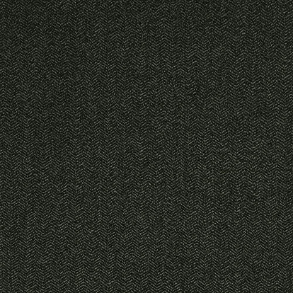 15031 Charcoal Grey Herringbone