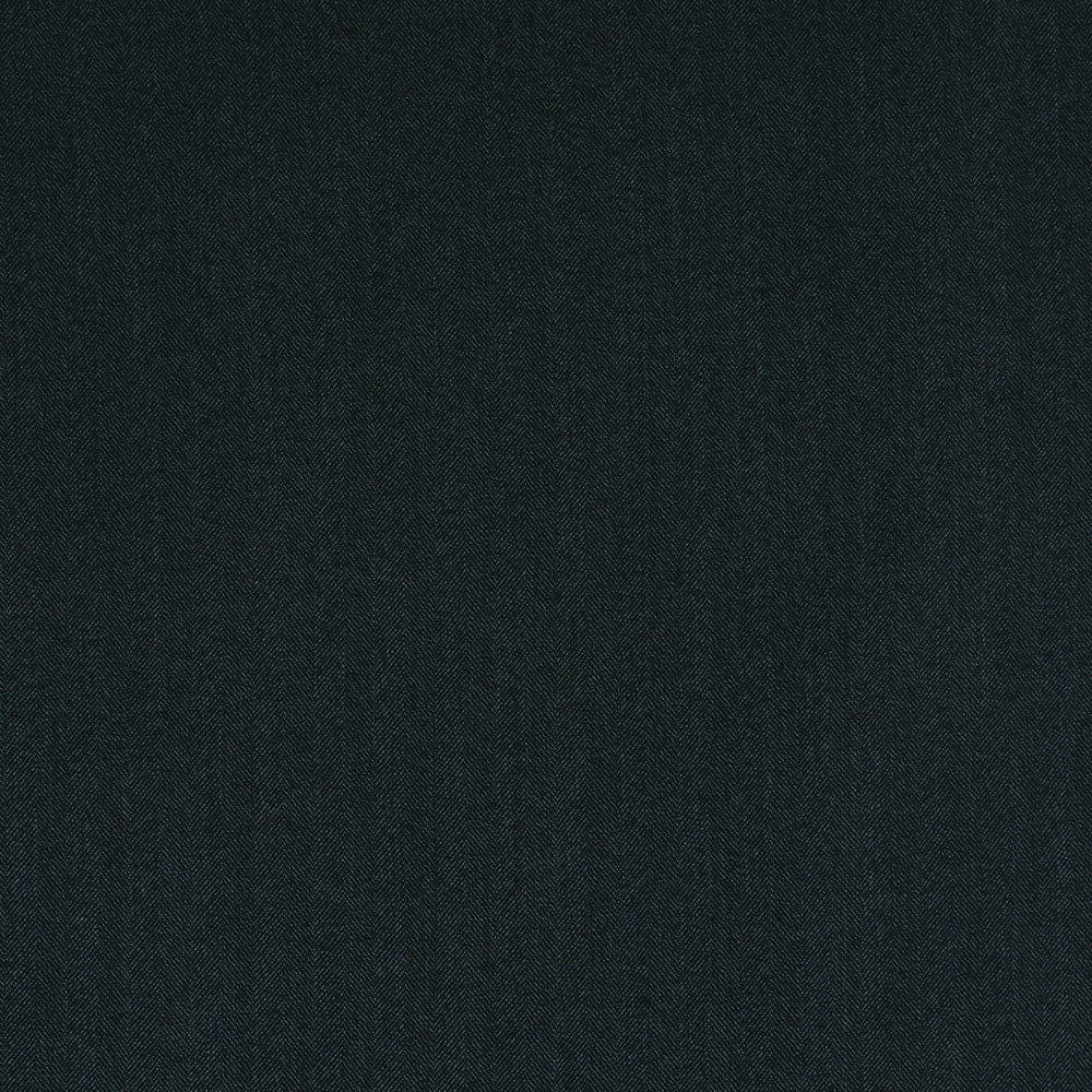 15032 Medium Blue Herringbone