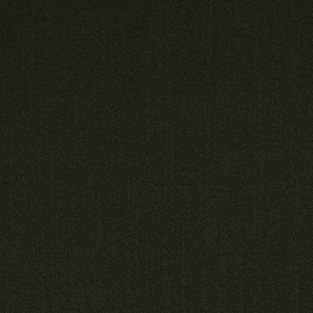 15033 Olive Green Herringbone