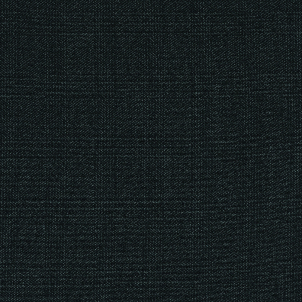 15041 Dark Blue Glen Check
