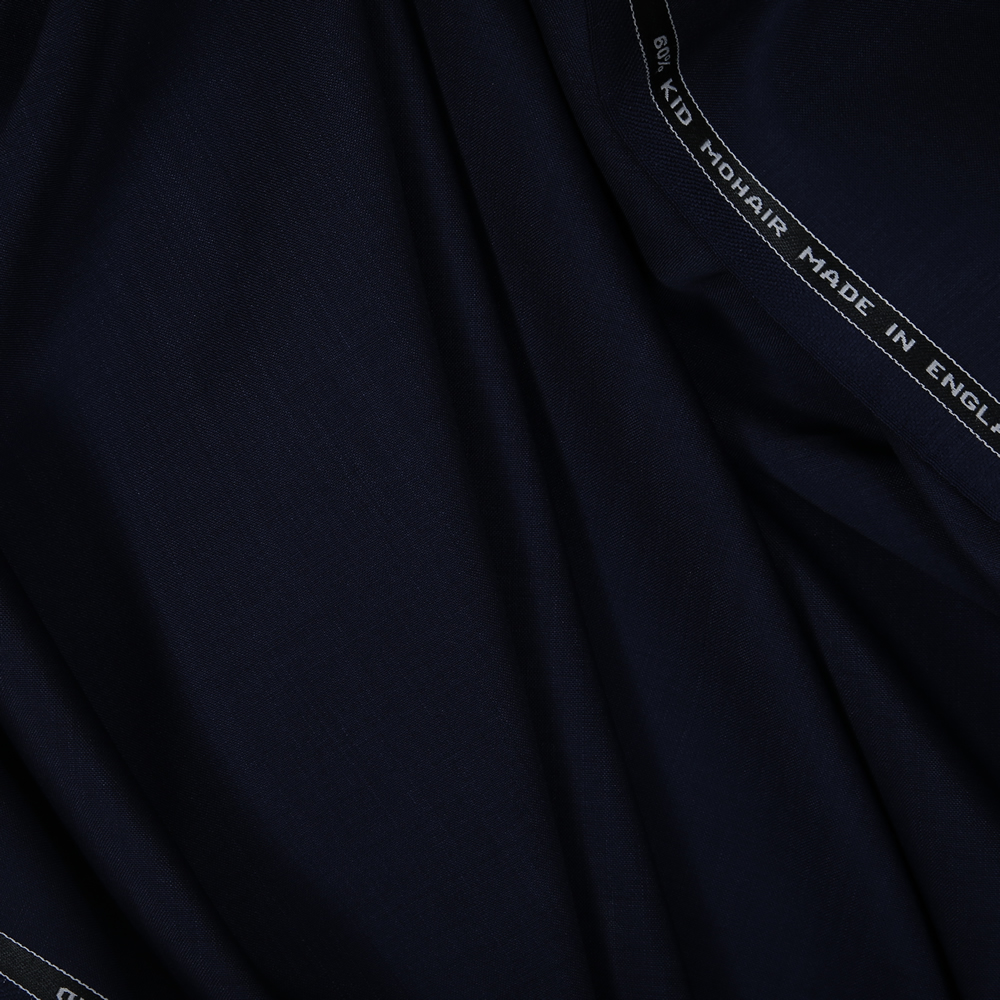 16004 Dark Blue Plain