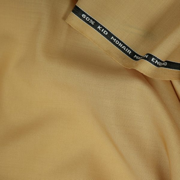 16023 Flax Yellow Plain