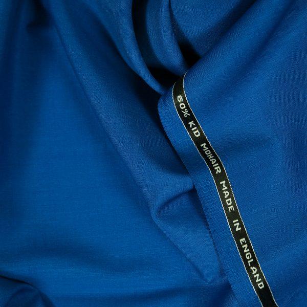 16041 Bright Blue Plain