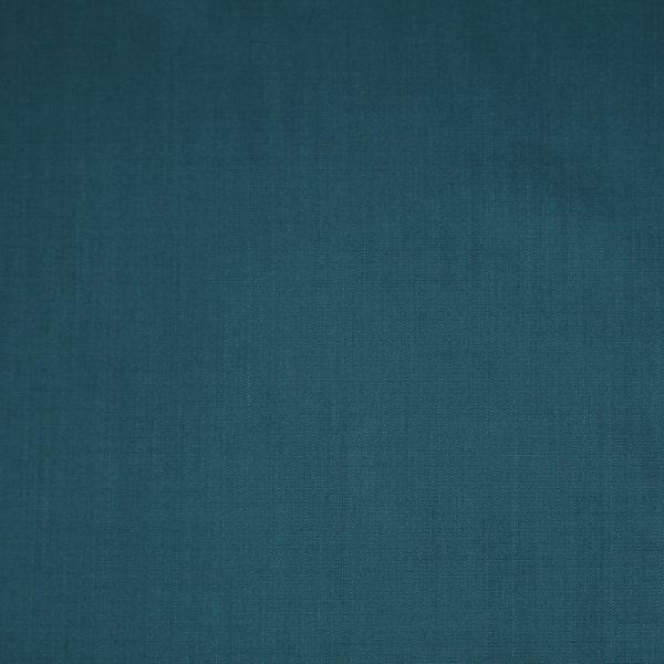 16048 Petrol Blue Plain