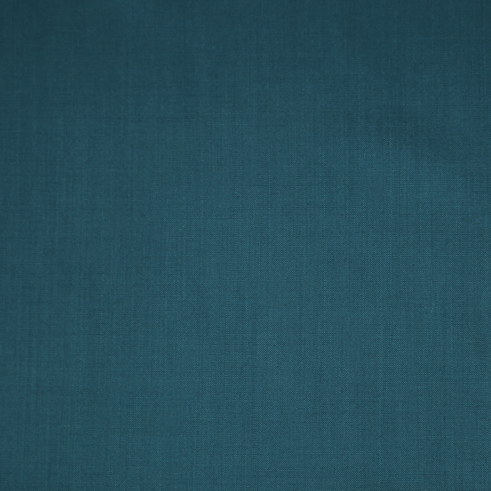 16048 Petrol Blue Plain