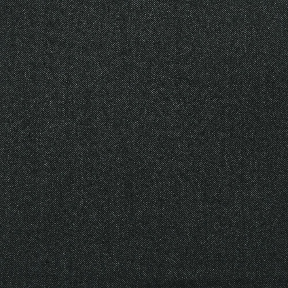 17001 Charcoal Grey Herringbone