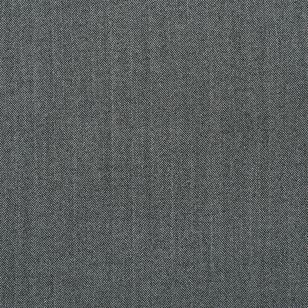 17002 Medium Grey Herringbone