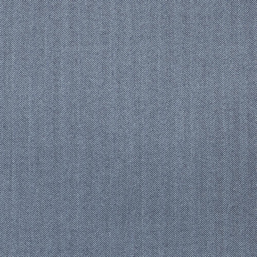 17003 Light Blue Herringbone