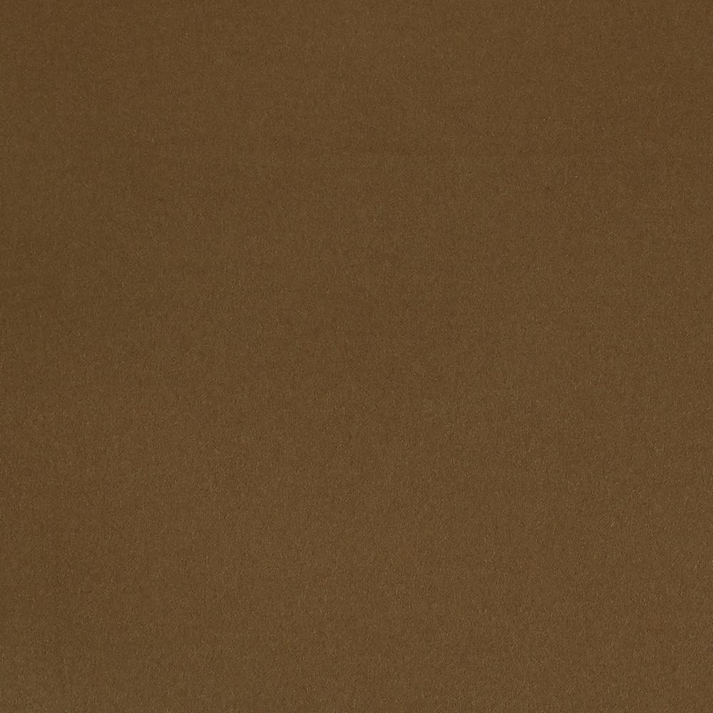 17030 Camel Brown Brushed Plain Coating