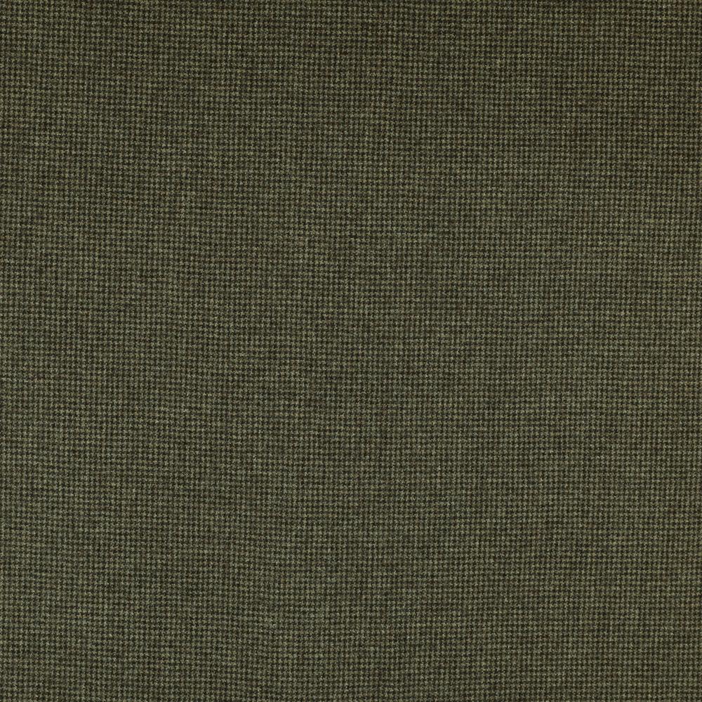 22036 Dark Beige Brown Houndstooth Flannel