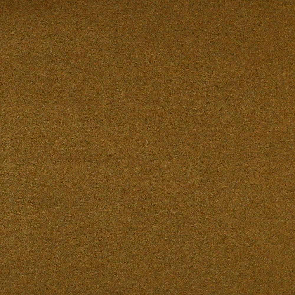 22050 Golden Camel Brown Plain Flannel