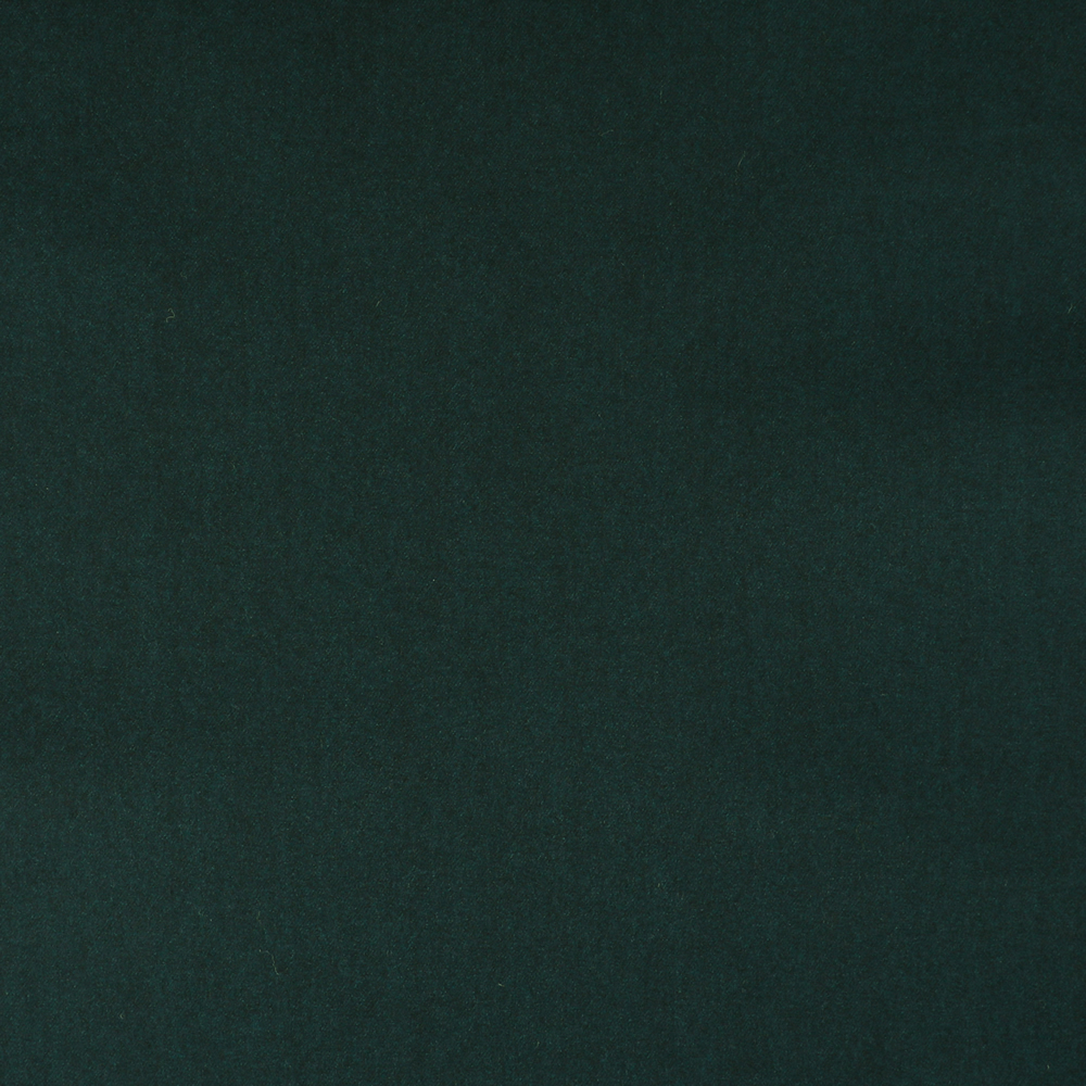 22058 Petrol Blue Plain Flannel
