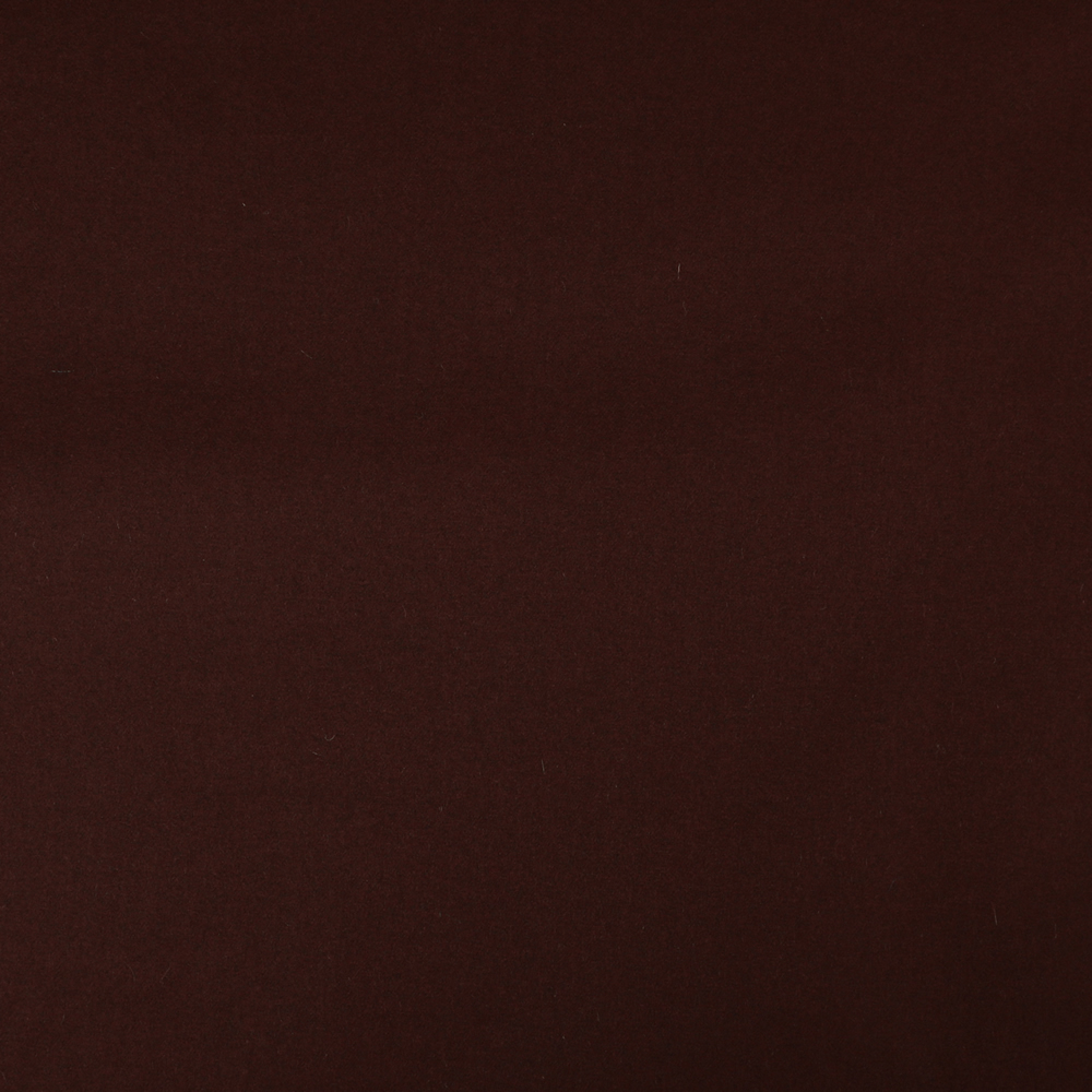 22063 Burgundy Red Plain Flannel