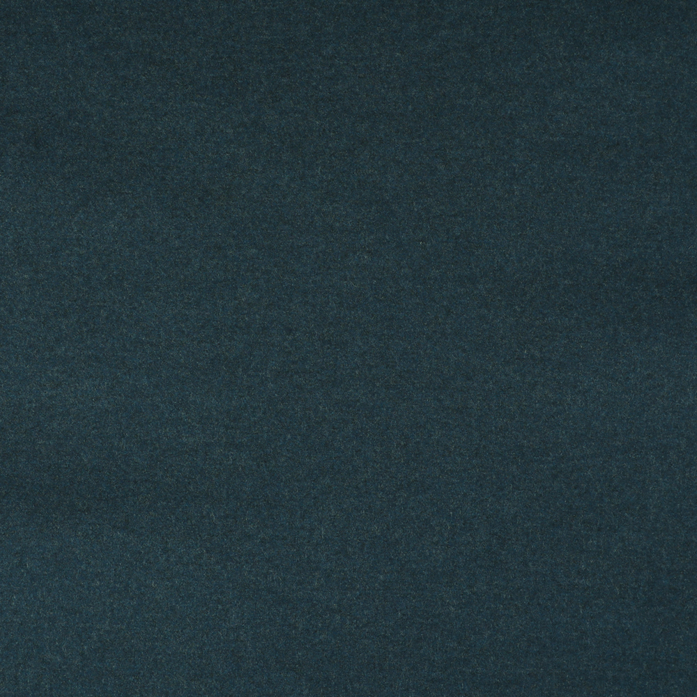 22065 Medium Blue Plain Flannel
