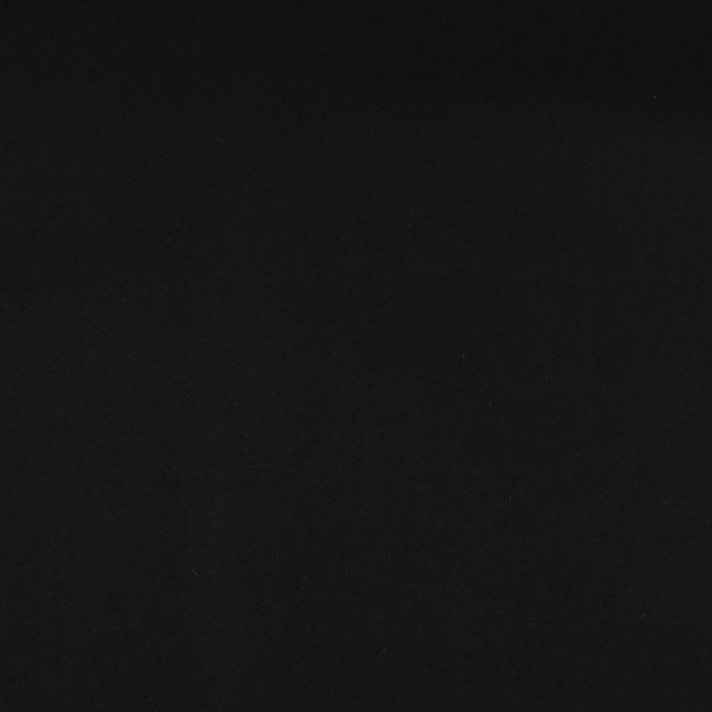 22068 Midnight Blue Plain Flannel