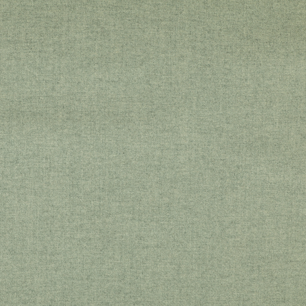 22069 Silver Grey Plain Flannel