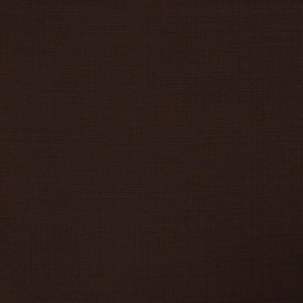 24000 Burgundy Red Glen Check
