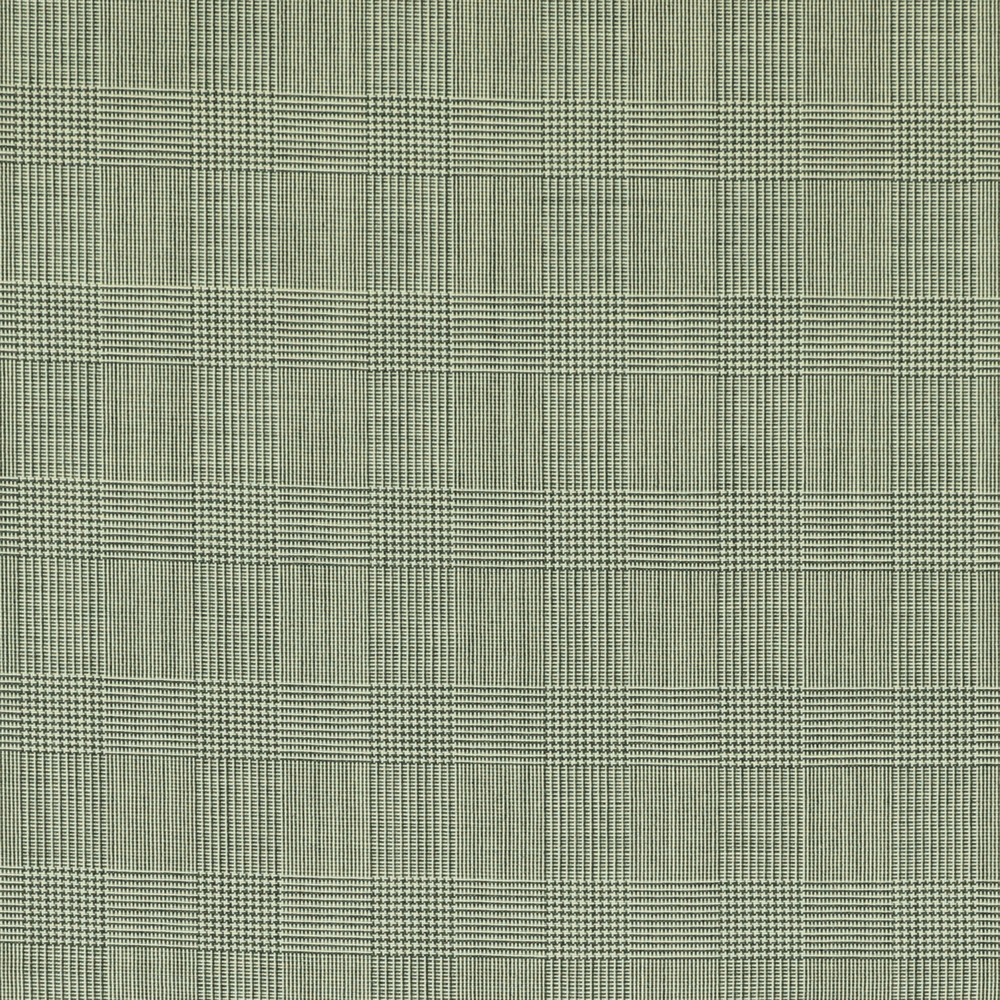 24004 Light Grey Glen Check