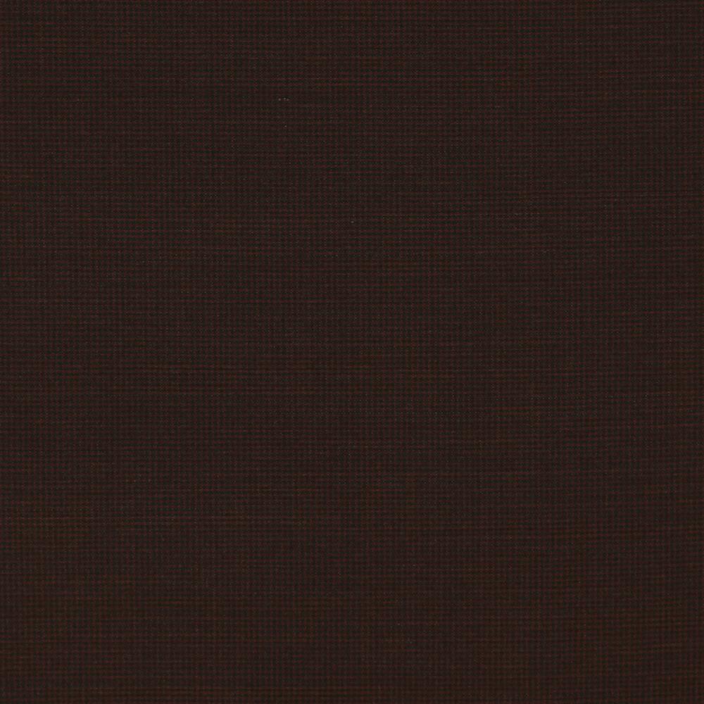 24006 Burgundy Red Puppytooth