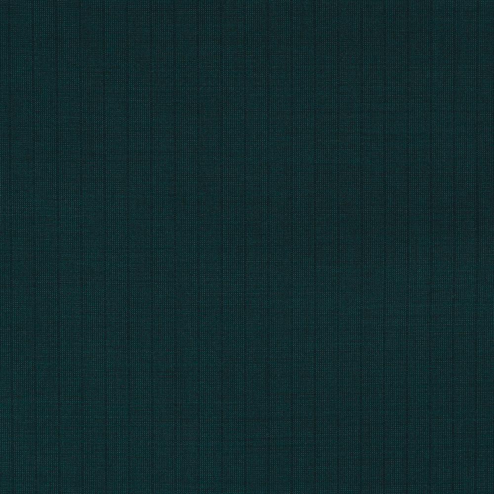 24012 Teal Blue Stripe