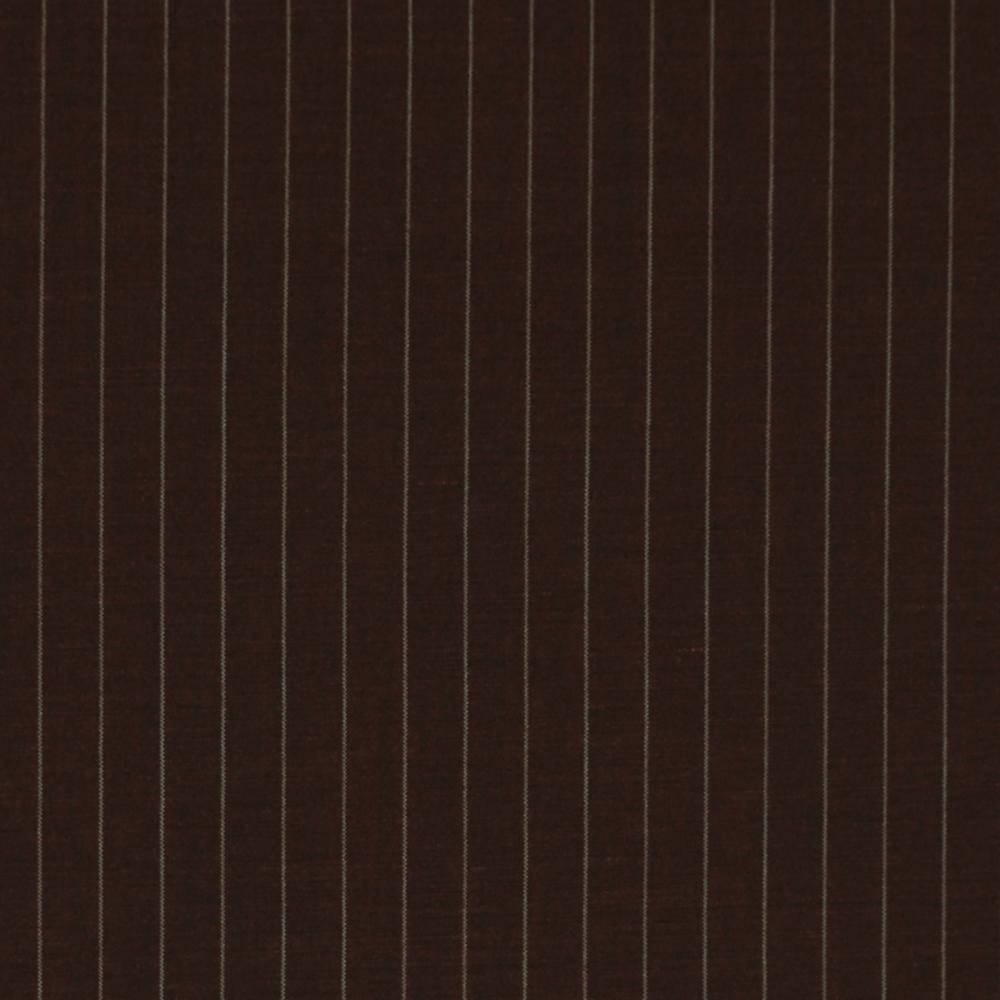 24023 Burgundy Red Pin Stripe