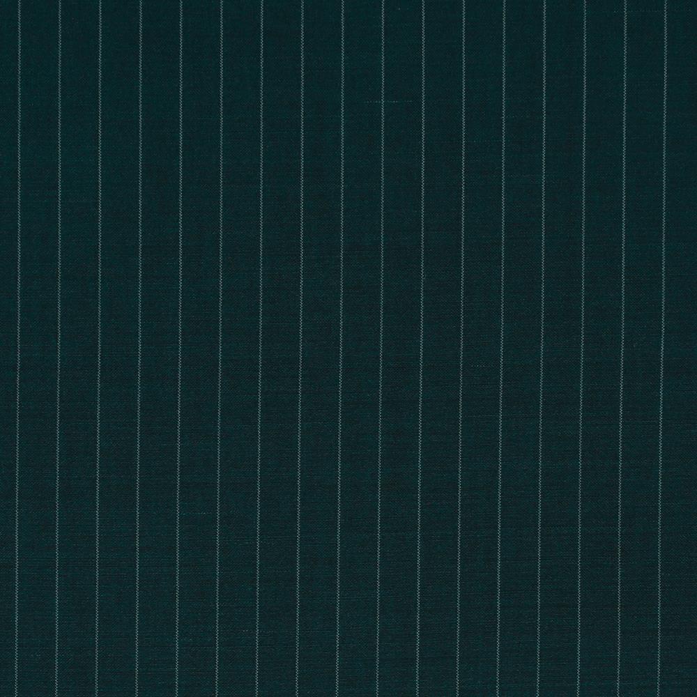 24024 Teal Blue Pin Stripe