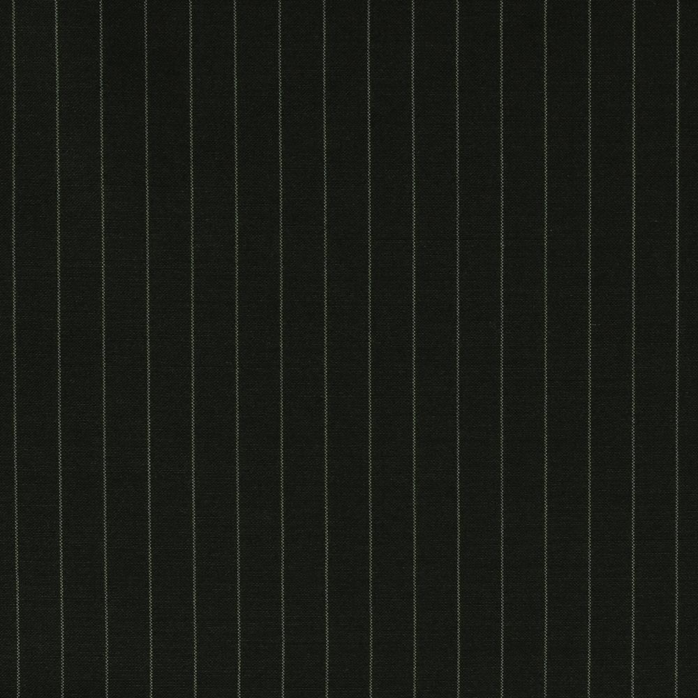 24026 Black Pin Stripe