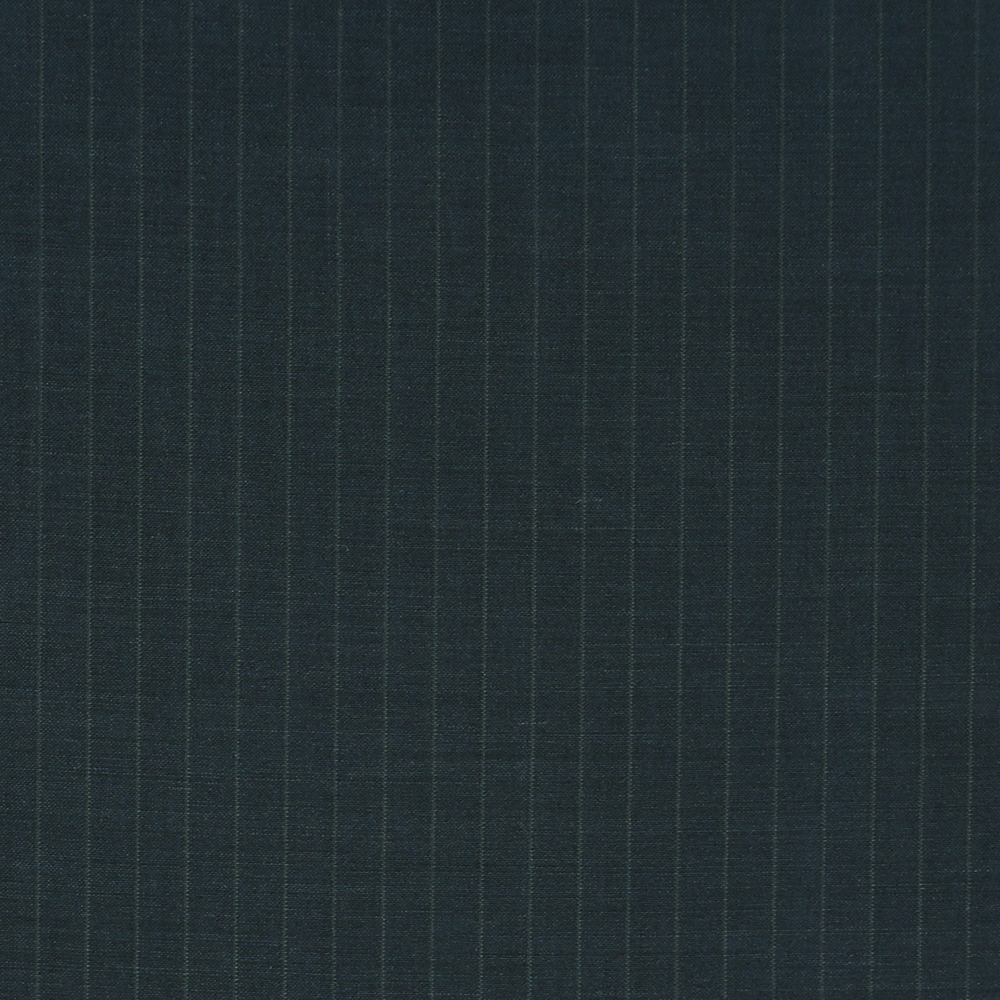 24027 Medium Blue Tonal Stripe