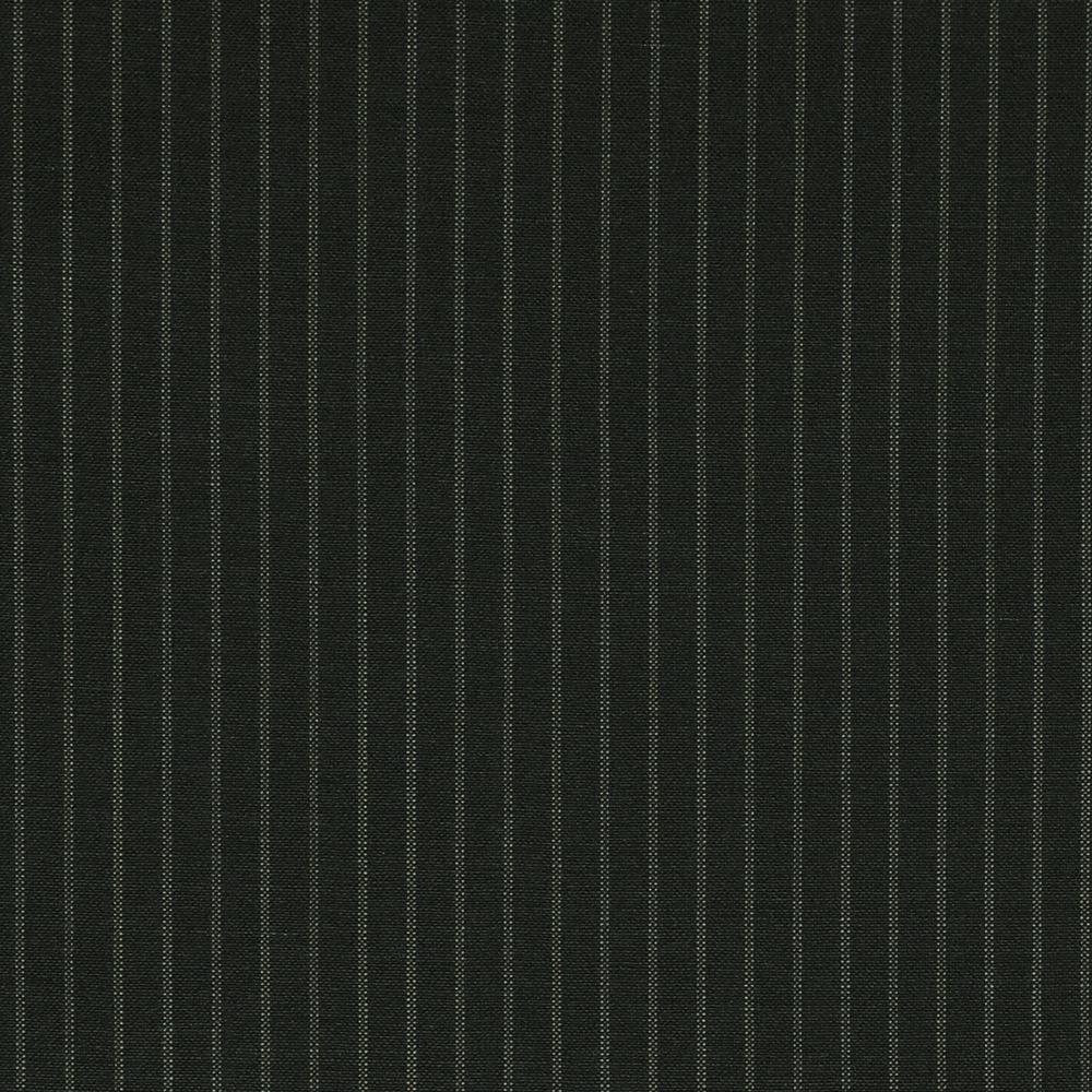 24031 Midnight Blue Narrow Stripe